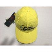 Converse Spk Unısex Sarı Şapka
