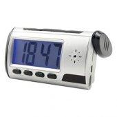 Gringo Masa Saati Bakıcı Kamerası Hareket Sensörlü