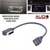 Mercedes Usb Bağlantı Kablosu