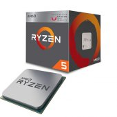 Amd Ryzen 5 2400g 3.9 3.6 Ghz Am4 65w Radeon Vega Yd2400c5fbbox