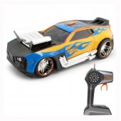Hot Wheels Kumandalı Hyper Racer Oto