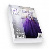 Cescesor Rovi Dream Parlak Fotoğraf Kağıdı A4 250gr 50ad
