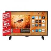 Telefunken 49tf6520 124 Ekran Wi Fi Smart Led Tv