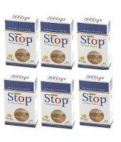 Stop Filtreli Ağızlık 30 Lu 6 Adet