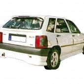 Fiat Tipo Arka Karlık (Boyalı)