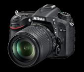 Nikon D7100 18 55 Dslr Fotoğraf Makinesi