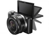 Sony Ilce 5000 Aps C Fotoğraf Makinesi