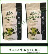 2 Adet Be On Organic Moringa Tea (Moringa Çayı)
