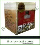 Kange Kırmızı Kore Ginseng (Maca İlaveli) 120 Tablet