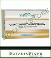 Shiffa Home Glukozamin Kondroitin Msm (Glucosamine Kondroitin)