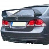 Honda Civic (2007 2012) Mugen Spoiler (Boyalı)