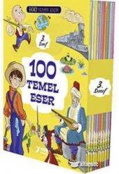 3.sınıflar İçin 100 Temel Eser 10 Kitap