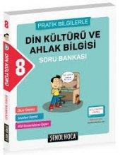 şenol Hoca 8.sınıf Din Kültürü Ve Ahlak Bilgisi Soru Bankası
