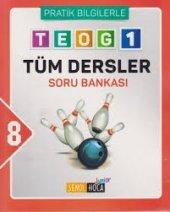 şenol Hoca Teog 1 Tüm Dersler Soru Bankası