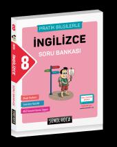 şenol Hoca 8.sınıf Türkçe Soru Bankası