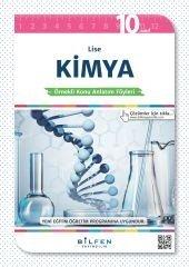 Bilfen 10.sınıf Kimya Depar Konu Anlatımlı Ve Örnek Çözümlü