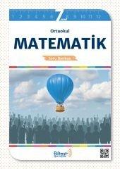 Bilfen 7.sınıf Matematik Soru Bankası