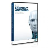 Eset Endpoint Protection Standart (3 Yıl) 1 Server 15 Pc