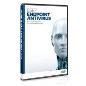 Eset Endpoint Protection Advanced (3 Yıl) 1 Server 15 Pc