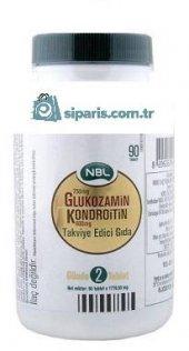 Nbl Glukozamin Kondroitin 90 Tablet