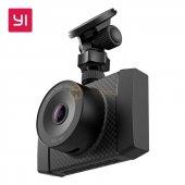 Yi Ultra Dashcam 2.7k Akıllı Araç Kamerası Global Versiyon