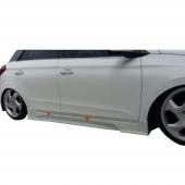 Hyundai İ20 Yeni Kasa Yarasa Model Marşbiel (Boyalı)