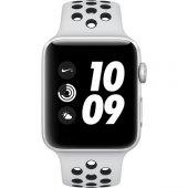 Apple Watch Nike+ (2017) Mql32tu A 42mm Gümüş Rengi Alüminyum Kas
