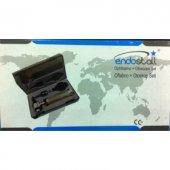 Endostal Fiber Otoskop
