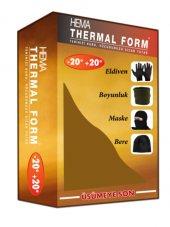 Thermal Form Eldiven