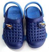 Hobi Store Kramponlu Deniz Ayakkabısı (Lacivert Mavi)