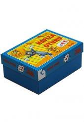 Tom Ve Jerry Hafıza Oyunu 48 Parça Gordion Junior