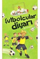 Futbolcular Diyarı Kitapkurdu