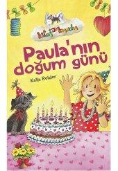Paulanın Doğum Günü Kitapkurdu