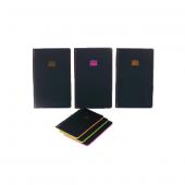 Keskin Noto Japanese Bloknot 9x14 Cm 48 Yaprak Renkli İçli 147726