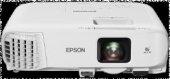 Epson Eb 2042 3lcd Xga,1024x768,4 3 4400lm 15000 1
