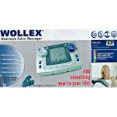 Wollex Wxp 2120 Çift Kanallı Tens Masaj Aleti