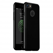 Buff İphone 7 Slim Fit Kılıf Jet Black