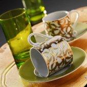 Kütahya Porselen Rüya Kahve Takımı