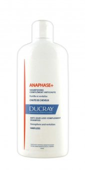 Ducray Anaphase Plus Şampuan 400ml