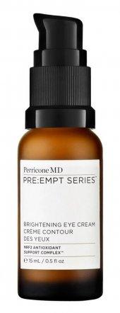 Perricone Md Pre Empt Brightening Eye Cream 15 Ml
