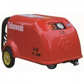 Tahawash Tt 2900 Total Stop 200 Bar Basınçlı Yıkama Makinası