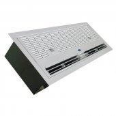 Olefini Rsehcf 200 Ankastre Elektrik Isıtıcılı Ticari Tip Hava Perdesi 200 Cm