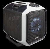 Corsaır Graphite 380t Beyaz Mini Itx Cube Kasa (Psu Yok) Cc 9011060 Ww