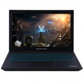 Casper Excalibur G650.7700 D560p Gaming Notebook