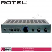 Rotel Ra 06 Stereo Amplifier