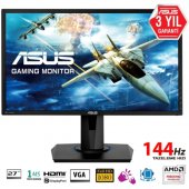 Asus 27 Vg278q Mm Gaming Monitör 1ms Syh Freesync
