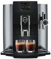 Jura E8 Tam Otomatik Cappuccino Ve Espresso Kahve Makinesi
