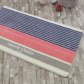 Marie Claire Paspas Stripe 100 Polyamid 66x107 Cm Multi