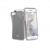 Sbs Extra Slim İphone 6 6s 7 8 Koyu Gümüş Kılıf