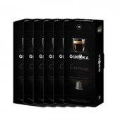 Gimoka Cremoso Nespresso Uyumlu Kapsül Kahve 10 X 6 Adet